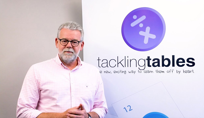 Welcome to Tackling Tables video